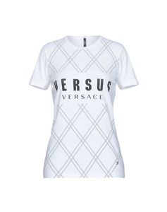 T-Shirt & Polo Donna versus versace