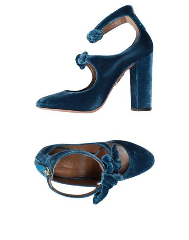 Decolletes Donna aquazzura in sconto 24%