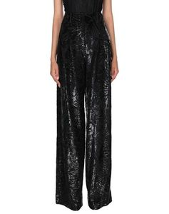 Pantaloni Lunghi Donna michael kors collection in offerta 85%