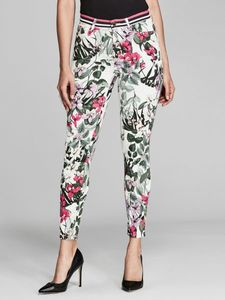 Pantaloni Lunghi Donna guess in offerta 75%