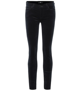 Pantaloni Lunghi Donna 7 for all mankind in sconto 30%
