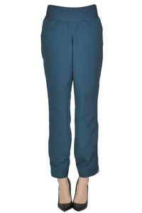 Pantaloni Lunghi Donna adidas by stella mccartney in offerta 50%