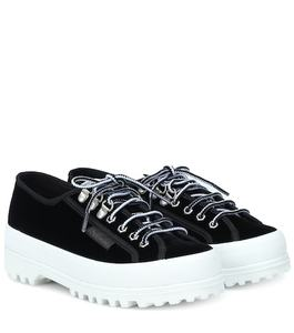 Sneakers Donna alexachung