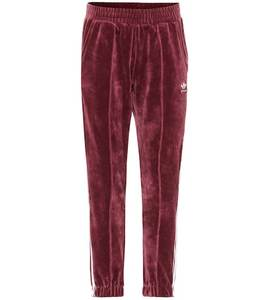 Pantaloni Lunghi Donna adidas originals in sconto 30%
