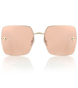 Occhiali Da Sole Donna cartier eyewear collection