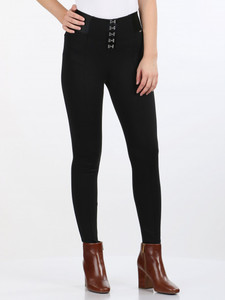 Leggings Donna guess in sconto 30%