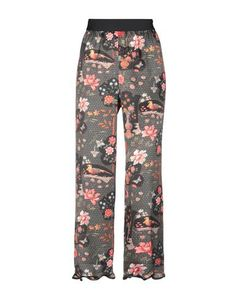 Pantaloni Lunghi Donna shirtaporter in sconto 5%