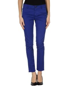Pantaloni Lunghi Donna peuterey in offerta 62%