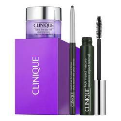 Make up Donna clinique