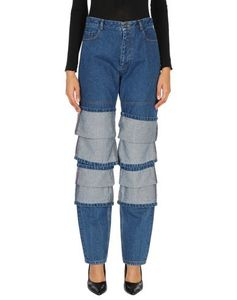 Jeans Donna y/project