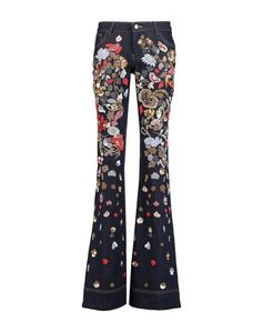 Jeans Donna alice + olivia in sconto 13%