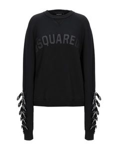 Felpe Donna dsquared2