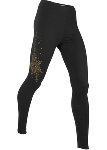 Leggings Donna bonprix in offerta 33%