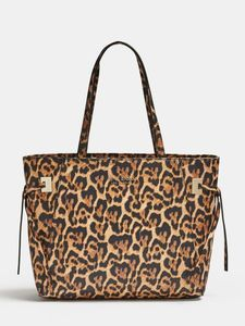 Shoppers & Shopping Bags Donna guess in offerta 45%