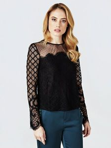 Top & Bluse Donna guess in offerta 60%