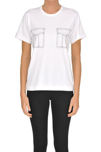 T-Shirt & Polo Donna comme des garcons in offerta 50%