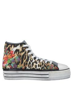 Sneakers Donna happiness