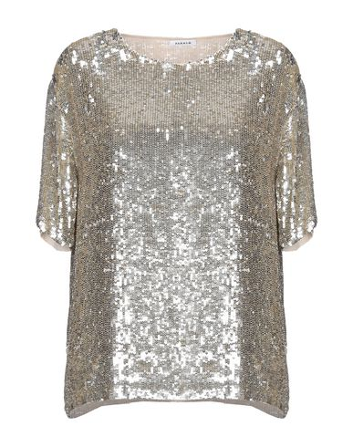 Top & Bluse Donna p.a.r.o.s.h. in offerta 78%