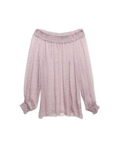 Top & Bluse Donna clips more