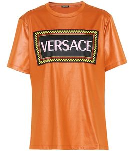 Top & Bluse Donna versace