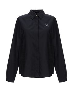 Camicie Donna fred perry in sconto 25%