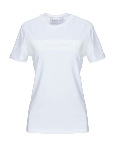 lowest price 1fbdc b054a T-Shirt & Polo Donna calvin klein jeans