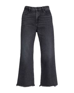 Jeans Donna alexander wang in sconto 30%