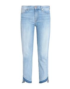 Jeans Donna 7 for all mankind