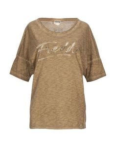 T-Shirt & Polo Donna freddy in sconto 26%