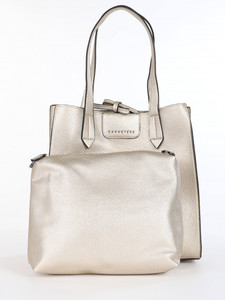 Shoppers & Shopping Bags Donna caractere in sconto 19%