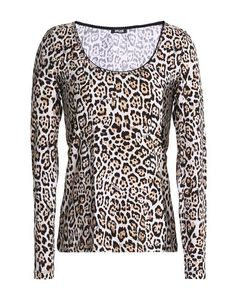 Maglie & Canotte Donna just cavalli