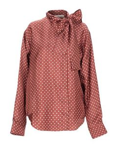 Camicie Donna mulberry