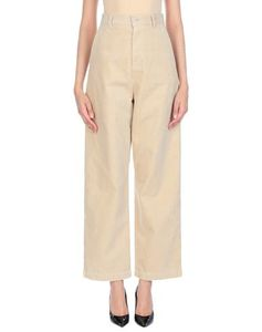 Pantaloni Lunghi Donna carhartt in sconto 20%