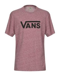 T-Shirt & Polo Uomo vans