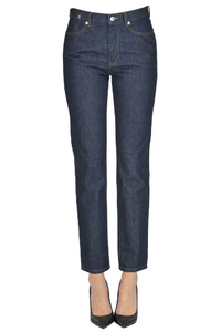 Jeans Donna dries van noten in offerta 49%