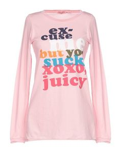 T-Shirt & Polo Donna juicy couture in sconto 11%