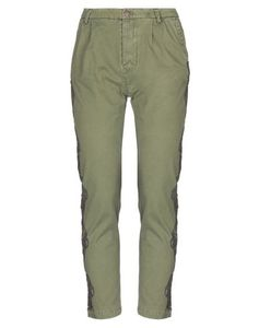 Pantaloni Lunghi Donna history repeats in offerta 65%