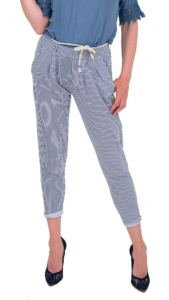Pantaloni Lunghi Donna fenzy in offerta 75%
