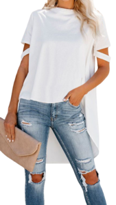 T-Shirt & Polo Donna fenzy in offerta 40%