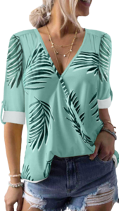 T-Shirt & Polo Donna fenzy in offerta 32%