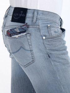Jeans Uomo jacob cohen in offerta 50%