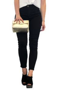 Jeans Donna fenzy in offerta 33%