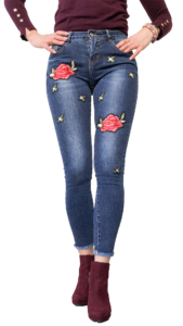 Jeans Donna fenzy in sconto 20%