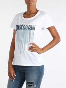 T-Shirt & Polo Donna just cavalli in offerta 50%