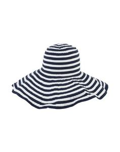 Cappelli Donna marina yachting