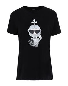 T-Shirt & Polo Donna karl lagerfeld
