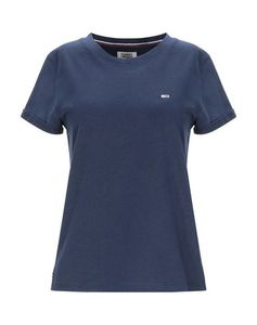 T-Shirt & Polo Donna tommy jeans