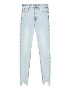 Jeans Donna topshop in offerta 38%