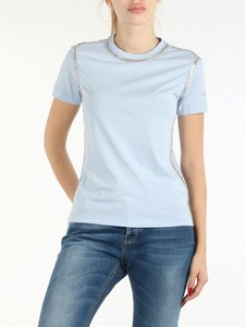 T-Shirt & Polo Donna frankie morello in offerta 50%
