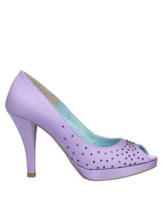 Decolletes Donna blue & rose in sconto 18%